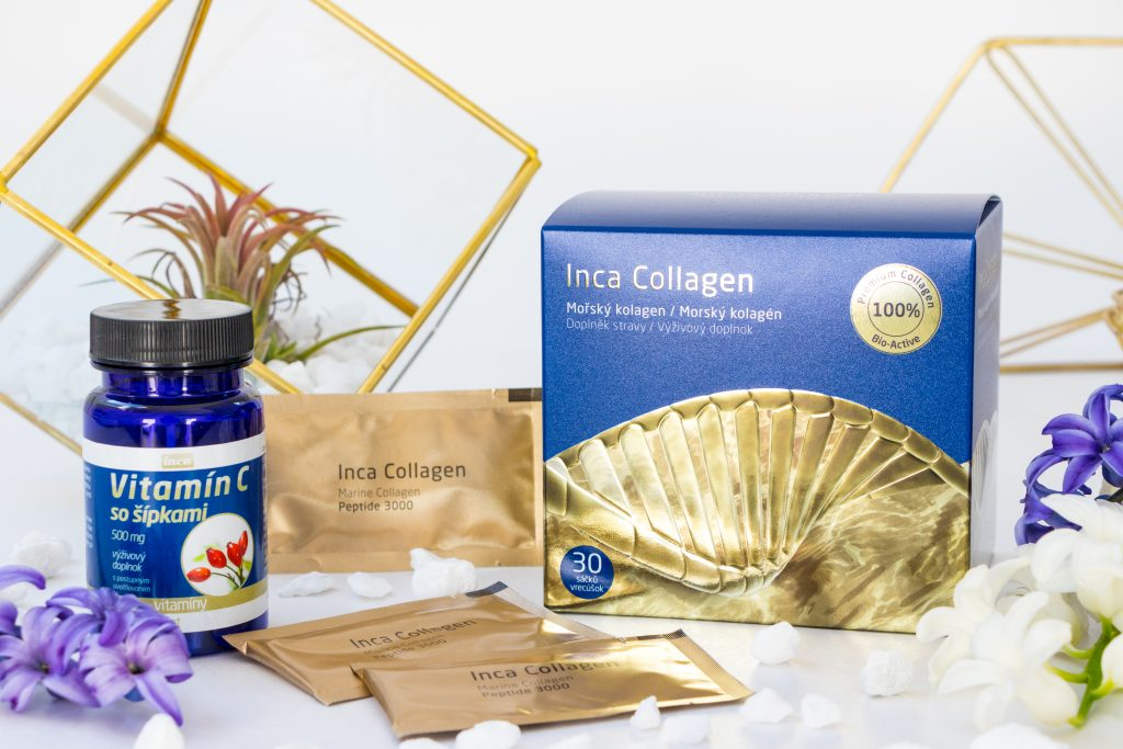 Najčastejšie otázky Inca Collagen