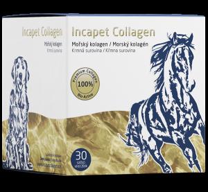 Kolagén pre zvieratá Incapet Collagen