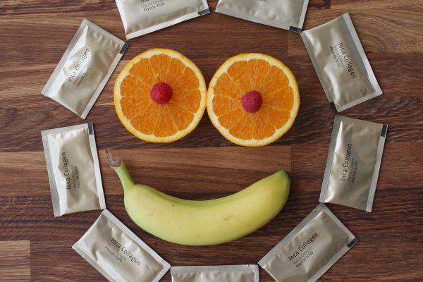 vitamín C a imunita