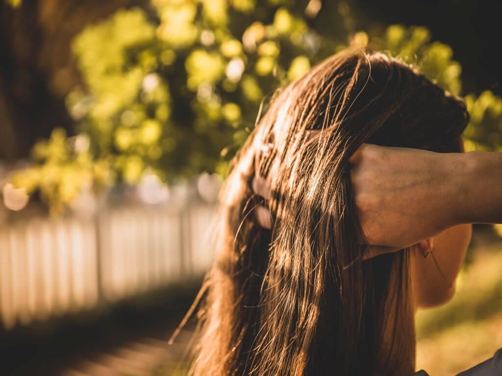 Vypadávanie vlasov na jar